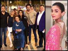 Is Ranbir Kapoor Upset? Alia Bhatt DITCHED Neetu Kapoor's Birthday Because Mahesh Bhatt Told Her To