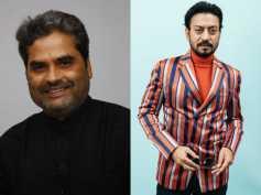 Irrfan Khan Health Update: The Actor Is Doing Great! He Sings & Records Songs, Says Vishal Bhardwaj
