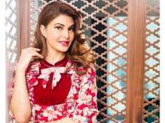 Jacqueline Fernandez Juggles Her Work & Personal Life With Ease! How Does She Do That?