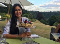 Katrina Kaif's Birthday Celebration Pics: Actress Rings In Special Day At A Countryside With Family!