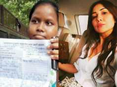 Kim Sharma Lands In Legal Trouble, Domestic Help Files Assault Charges Against The Actress!