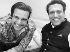 Krushna Abhishek Says He Has All The Right To Be Upset With Govinda, The Tiff Continues