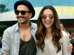 Deepika Padukone & Ranveer Singh's Wedding To Take Place In India, Not In Italy!