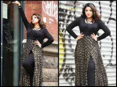 Remember Tanushree Dutta From Aashiq Banaya Aapne? She Has Become A Plus-Size Model Now [Pictures]