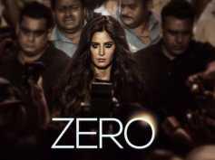Katrina Kaif's First Look From Zero: Shahrukh Khan Asks 'Why So Serious?'