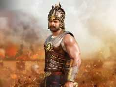 Prabhas Rejected This Blockbuster Film Opposite Deepika Padukone For Not Getting A Meaty Role!