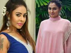 Andrea Jeremiah Comments On The Casting Couch Row, Backs Sri Reddy