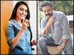 When Kamal Haasan Told Rani Mukerji To Wash Off Her Make-up & She Was Left Stunned!