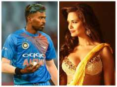 The Sizzling Esha Gupta To Marry Cricketer Hardik Pandya? The Actress Spills The Beans