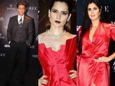 Vogue Beauty Awards 2018: Shahrukh Khan, Katrina Kaif, Kangana Ranaut & Others Walk The Red Carpet