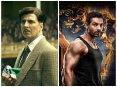Box Office Weekend: Akshay Kumars Gold & John Abrahams Satyameva Jayate Earn Rs 125 Crore In Total