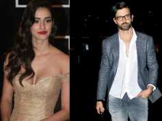 Hrithik Is One Of The Most Dignified People: Disha Patani On Reports Claiming He Flirted With Her