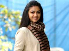 Keerthy Suresh Stuns One And All As She Repeats Her Kind Gesture!