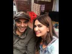 Yamla Pagla Deewana Phir Se: Why Kriti Kharbanda Had A Vodka Shot Before Shooting With Dharmendra?