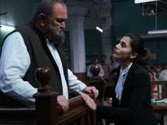 Mulk Weekend Collection: Taapsee Pannu Starrer Expected To Touch Rs. 7 Crores