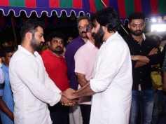 RIP Harikrishna: Tollywood Stars Attend The Actor's Last Journey; Latest Photos
