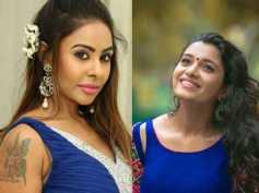 Casting Couch Row: After Andrea Jeremiah, Priya Bhavani Shankar Backs Sri Reddy