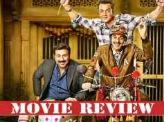 Yamla Pagla Deewana Phir Se Movie Review: The Deols Return 'Phir Se' Only To Break Your Heart!