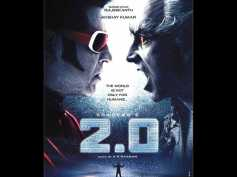 2.0 Teaser:  Rajinikanth And Akshay Kumars Film Promises To Be An Absolute Delight!