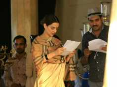 Kangana Ranaut's Manikarnika In BIG TROUBLE, Producer Gets Sacked & More Heads To Roll