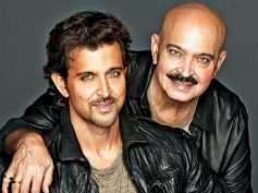 Hrithik Roshan Calls Daddy Rakesh Roshan 'Man Of Steel' On His Birthday!