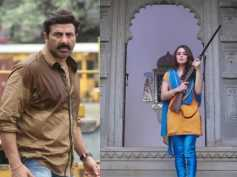 Bhaiaji Superhit Teaser: Sunny Deol Is Back In Action, Preity Zinta Reveals Her Funny Side!