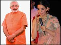 Happy Birthday Narendra Modi: Kangana Ranaut Wishes The PM In The Most Warm Way [Watch Video]