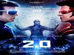 Rajinikanth Unhappy With 2.0 Storyline? Is Akshay Kumar The Real Hero Of The Film?