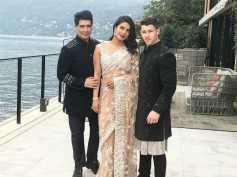 Isha Ambani's Engagement In Italy: Priyanka Chopra Makes A Stunning Bridesmaid; Nick Jonas Joins Her