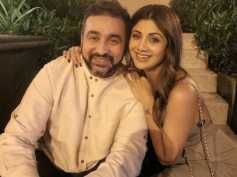 Shilpa Shetty Wishes Hubby Raj Kundra A Happy Birthday, Says 'You Are My Sun, Moon & Stars'