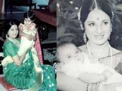 Happy Birthday Tanuja: Her Vintage Photos With Daughter Kajol Are Priceless!