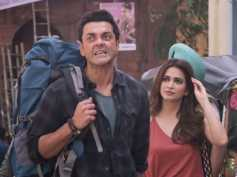 Yamla Pagla Deewana Phir SecondDay Collection: Fails To Beat The BO Collection of Stree!