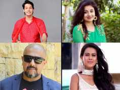 This Is What Television Celebrities Vishal Dadlani, Nia Sharma & Others Have To Say About Diwali