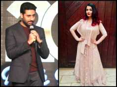 Abhishek Bachchan & Rani Mukerji Caught In One Frame; Why Aishwarya Rai Skipped K2H2 Starry Night?
