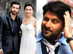 Arshad Warsi: I Exactly Know Why Deepika Padukone Loves Ranveer Singh!