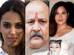 Mallika, Richa & Others React To Alok Nath Rape Allegations; Mini Mathur Says, 'Sanskari My Chappal'