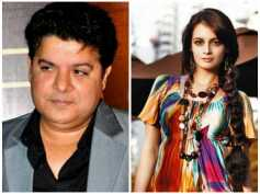 Dia Mirza Lashes Out At Sajid Khan: 'He Was Extremely Sexist, Obnoxious & Ridiculous Towards Women