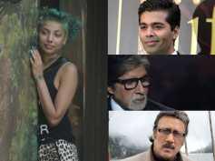 #MeToo Movement: Diandra Soares Questions Amitabh Bachchans Silence; Takes A Jibe At Karan Johar!