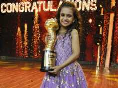 India's Best Dramebaaz 3 Winner Dipali Borkar Says These Two Bollywood Actors Inspire Her!