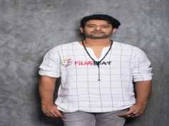 Prabhas' New Look Is Cooler And Meaner Than His Iconic Baahubali Avatar; View Pic