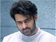 Prabhas To Play A Completely Different Role In His Next Movie After Saaho?