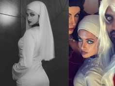 Halloween 2018: Move Over Valak, Riya Sen Is Here To Give You Sleepless Nights As 'The Nun'!