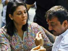 When Sanjay Dutt SHAMED His Own Sisters For Insulting Maanayata Dutt & Warned Them Not To Interfere!