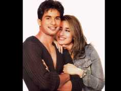 Shahid Kapoor Talks About His Break-up With Kareena Kapoor Khan; Reveals The Distress Situation