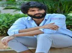 Vijay Deverakonda's Comments About The Rashmika Mandanna-Rakshit Shetty Split Make Perfect Sense