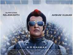 Rajinikanth's 2.0 To Overtake Vijay's Sarkar By Making Biggest Ever Release In This Region!
