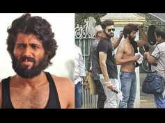 Like Vijay Deverakonda, Shahid Kapoor Is Killin' It With His Rugged Look In 'Kabir Singh'! See Pic