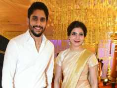 Samantha And Naga Chaitanya Make A Lovely Pair In Their New Film, View Pic
