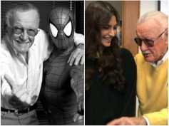 Stan Lee Passes Away: Sonam, Taapsee, Ayushmann, Arjun & Others Mourn The Superhero Creator's Death