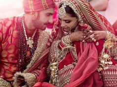 The Cost Of Deepika Padukone's Sindhi Wedding Lehenga Will Leave You Flabbergasted!